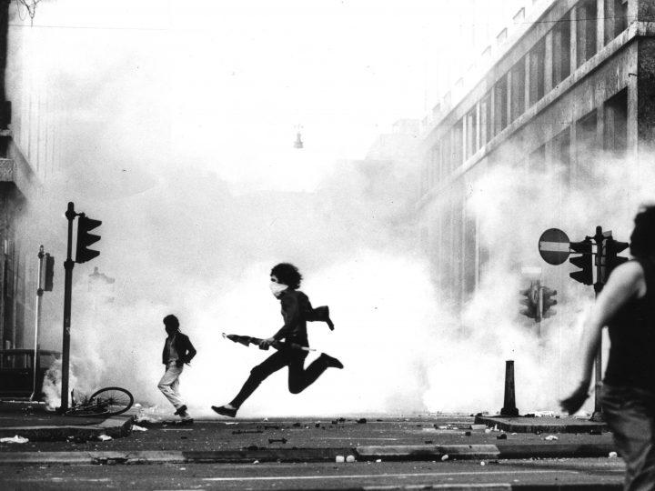 Los «años de plomo» y el terrorismo neofascista en Italia